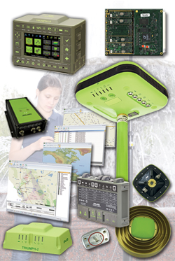 click for JAVAD GNSS